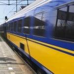 Online vervoersbewijzen bij NS