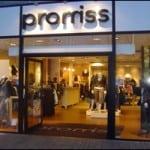 Mode van Promiss nu ook via webshop verkrijgbaar
