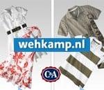 Wehkamp en C&A breiden samenwerking uit