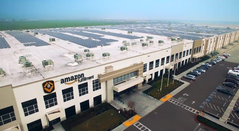 Bestellen bij Amazon in Nederland