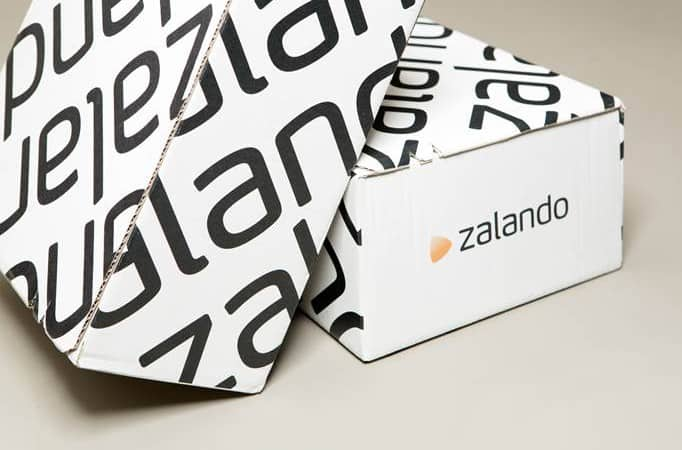 Zalando: nieuwe webshop voor schoenen en mode, met nieuwe kijk op service