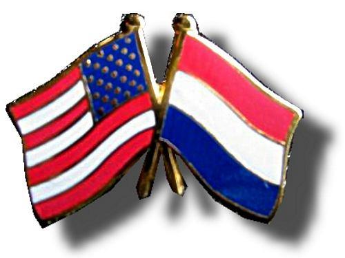 amazon amerika naar nederland verzenden