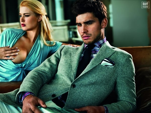 Suitsupply webshop