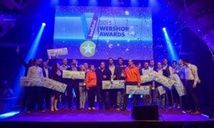Winnaars Webshop Awards van beslist.nl bekend