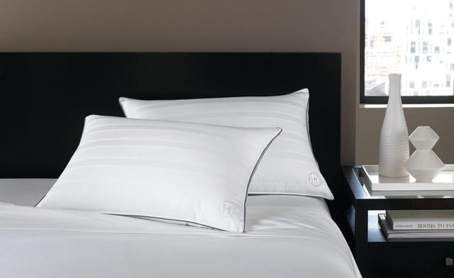 7e79a93c21bba7 Kussens, dekbedden en andere producten van hotels kopen