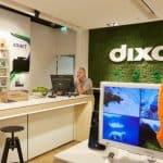 Het nieuwe Dixons: huren van electronica