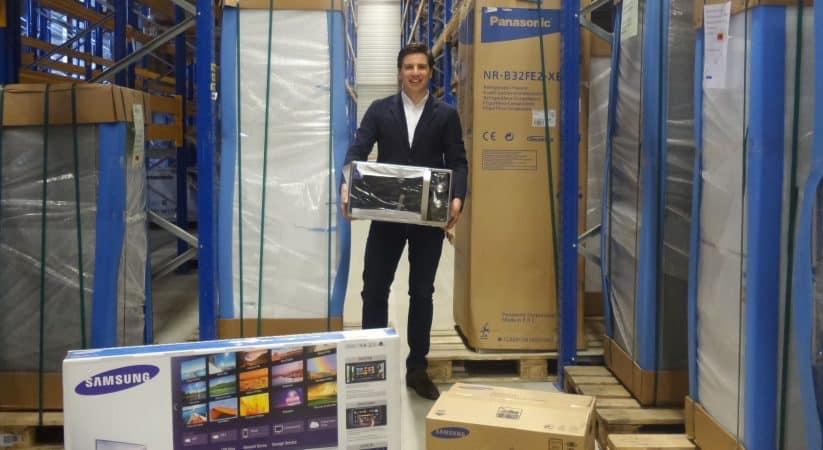 Retourplaza verkoopt retouren van webshops