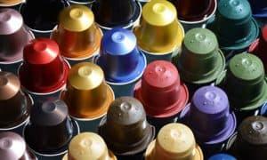Nespresso cups kopen in webshop