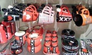 Amsterdam souvenirs kopen in een webshop