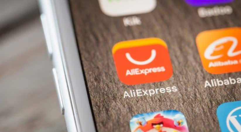Bij AliExpress kopen vanuit Nederland