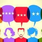 Zijn online reviews betrouwbaar genoeg?