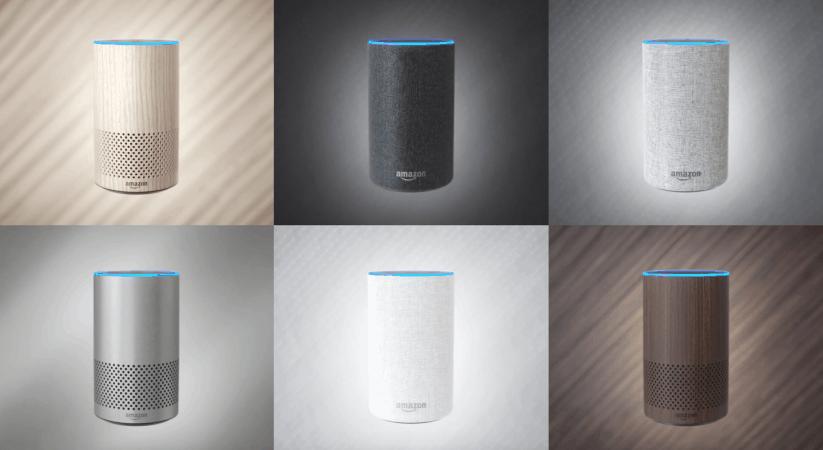 Amazon Echo kopen in Nederland en België