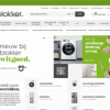 Blokker start met verkoop wasmachines en ander witgoed