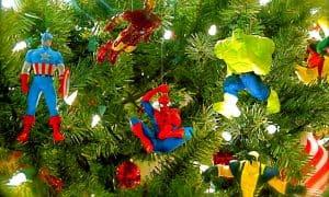 Een echte kerstboom online kopen