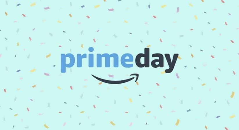 Amazon Prime Day 2018 in Nederland en België