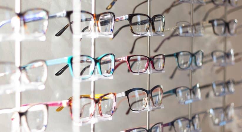 Online een bril kopen op sterkte: hoe werkt dat?