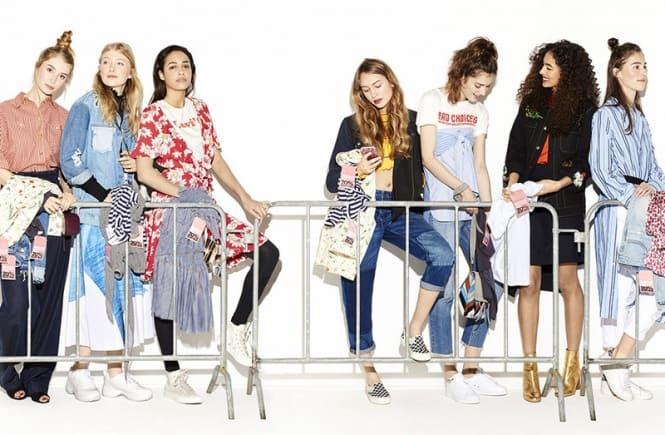Glamour Day 2018 in webshops op 29 september