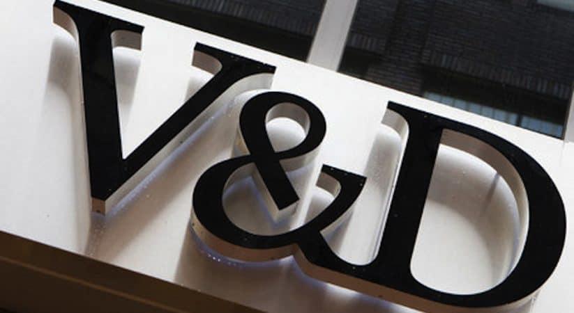 V&D terug als online warenhuis