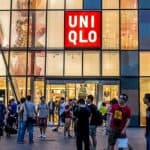 Uniqlo webshop voor Nederland en België