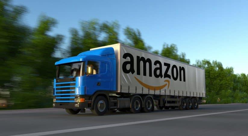 Amazon: webwinkel, videoplatform en nog veel meer