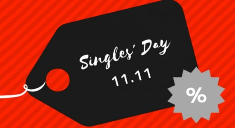 Singles Day 2018 in Nederland