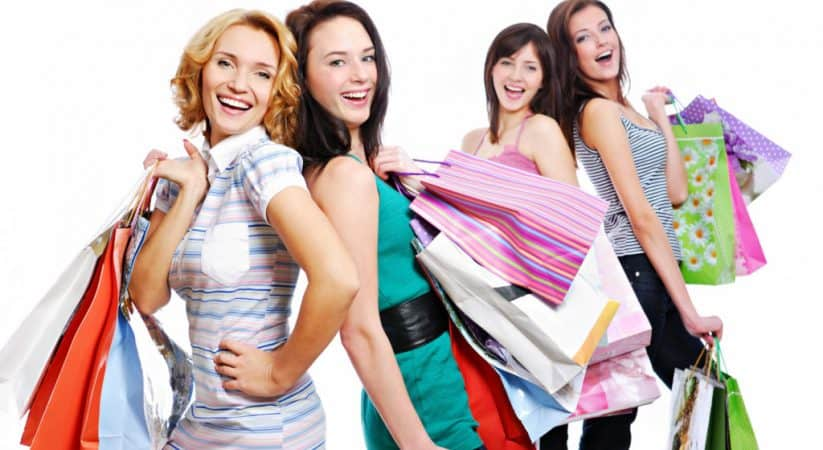 Glamour Day 2019 in webshops op 6 april