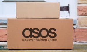 Retourneren bij ASOS veranderd
