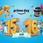 Amazon Prime Day 2019 in Nederland
