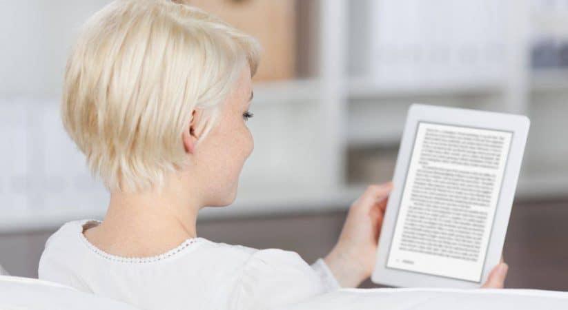 Een Amazon Kindle kopen: waar kan dat?