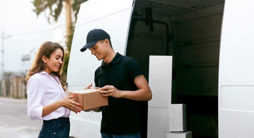 Bestellen bij Amazon in België zonder verzendkosten