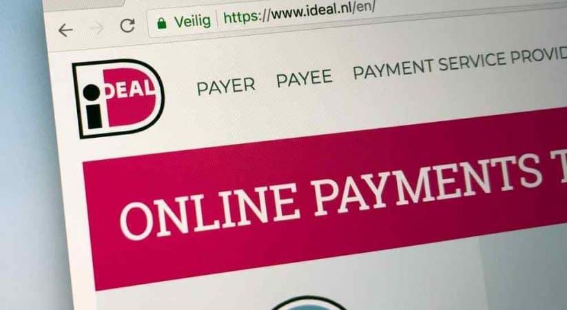 Bij Amazon betalen met iDEAL