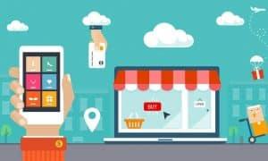 Waarom levertijden van webshops verschillen