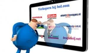 Wat is een externe verkoper op bol.com